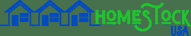 Homestock USA Logo